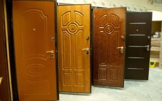 Что необходимо знать при приобретении входной двери