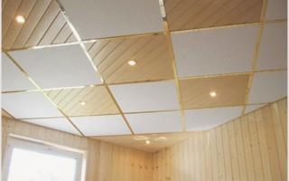 Способы отделки потолка и технология очистки потолочной поверхности