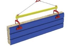 Монтаж стеновых сэндвич-панелей: технология работы