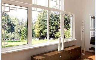 Выбрать окна для дома. На что обратить внимание