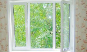 Пластиковые окна – это достойный выбор