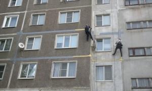 Межпанельные швы – причина деформации жилых домов