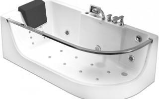 Способы обустройства ванной