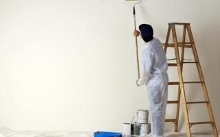 Как выполнить ремонтные работы самостоятельно