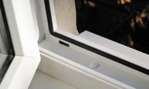 Ремонт и уход за пластиковыми окнами