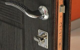 Металлические двери: варианты на любой вкус