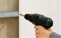 Стеновые панели: монтаж без крепежа