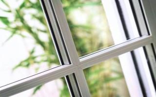 ПВХ-окна: как правильно подобрать изделие?